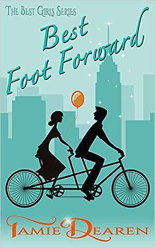Free – Best Foot Forward