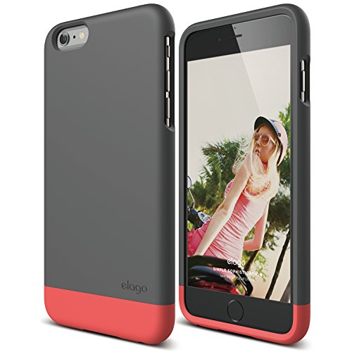 iPhone elago Glide Limited Italian