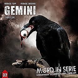 Gemini (Mord in Serie 32)