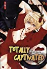 Totally Captivated, tome 2 par Yoo