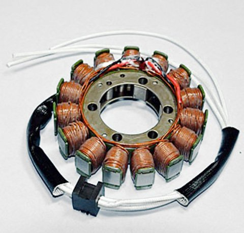 Ricks Motorsports Electronics Replacement Stator 21-230 by Ricks Motorsports Electronics