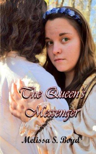 Read Online The Queen's Messenger ebook