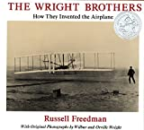 img - for The Wright Brothers: How They Invented the Airplane book / textbook / text book