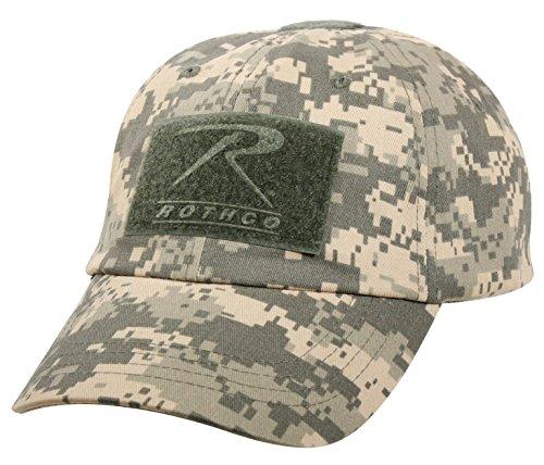 (Rothco Tactical Operator Cap, ACU Digital Camo)