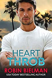 Heartthrob (American Royalty Book 1)