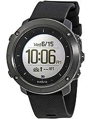 Suunto Traverse Sapphire GPS Watch - Black SS022291000