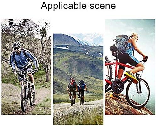 自転車用シート、 HUWOYMX 自転車用サドルクッションロードバイクカーボンファイバーシート自転車用中空シートサドル3Kテクスチャ+絶滅 ロングライド旅行用