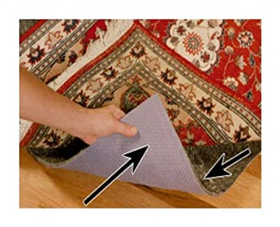 2.5' x 10' Durahold Deluxe Rug Pad