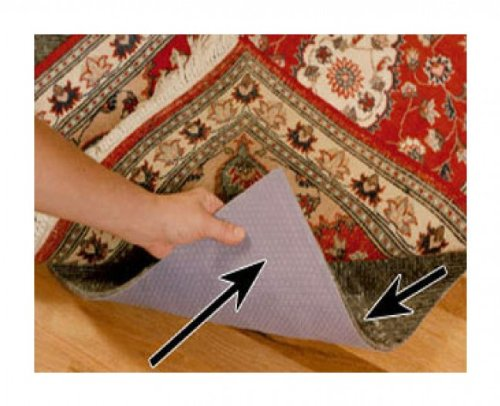10' x 14' Durahold Deluxe Rug Pad by Level USA