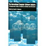 The International Computer Software Industry: A Comparative Study of Industry Evolution and Structure (1996-02-29)