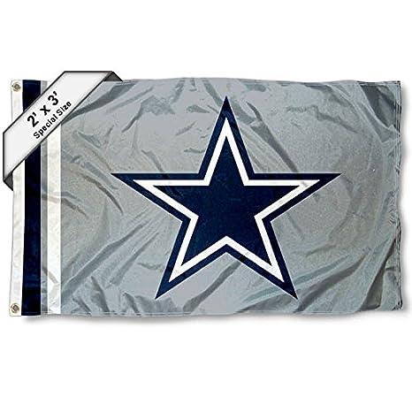 52b5ca89 Wincraft Dallas Cowboys 2x3 Feet Flag
