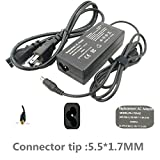SIKER AC Power Adapter Charger for Acer Aspire One 722-0418 722-0432 725 P1VE6 PAV01 ZE6,7560-SB416 5250-0895 AS7750-6423 V5-V7-V3-R7-S3-E1-M5 Series