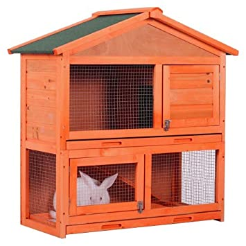 Merax Cage for Bunny Indoor & Outdoor Rabbit Hutch Wood House for Small on birdhouse house designs, crab house designs, playing card house designs, turkey house designs, small hog house designs, cat house designs, faerie house designs, rabbit blueprints, hawk house designs, rottweiler dog house designs, house house designs, rabbit farming for profit, bird house designs, flower house designs, rabbit engineering, stone face house designs, ariel house designs, wolf house designs, rabbit houses outdoor, duck house designs,