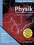 Physik : Solutions Manual, Halliday, D., 3527405992