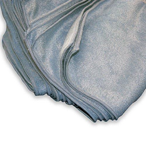 CS Unitec 40031 PTX - Microfiber Cloths by C.S. Unitec (Image #2)