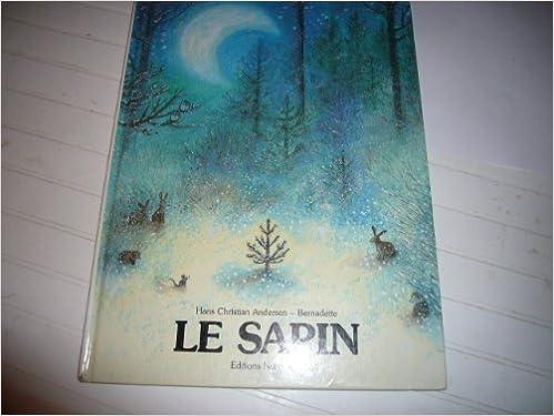 Livre électronique téléchargement gratuit Le Sapin DJVU 3314207069
