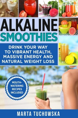 Alkaline Smoothies Vibrant Massive Lifestyle product image