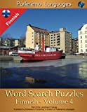 Parleremo Languages Word Search Puzzles Finnish - Volume 4 (Finnish Edition)