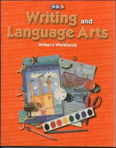 Writing and Language Arts - Writer's Workbook - Grade 1