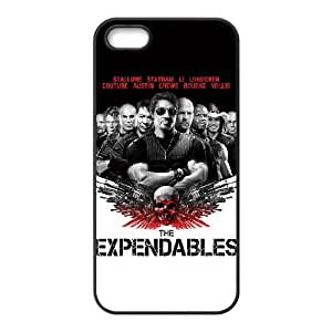 The Expendables iPhone 4 4s Cell Phone Case Black JNC50642
