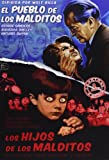 Village Of The Damned + Children Of The Damned (PACK El pueblo de los malditos / Los hijos de los malditos) - Audio: English, Spanish - All Regions [DVD]