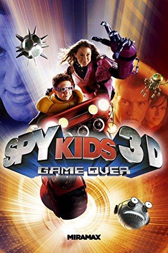 Spy Kids 3 - Game Over Film