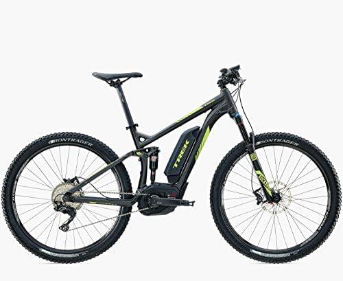Trek PowerFly + FS 7 27.5 Bosch Power Pack 500 WH Performance Line CX 25 MTB 2016: Amazon.es: Deportes y aire libre