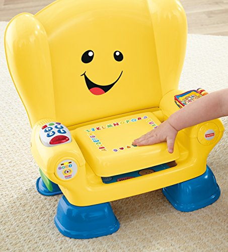 Fisher-Price Laugh & Learn Smart Stages Chair by Fisher-Price (Image #10)