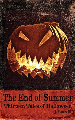 The End of Summer: Thirteen Tales of Halloween ()