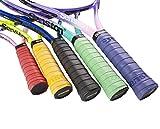 Senston Tennis Over Grips 5/10/15 Pack Anti Slip Badminton Tennis Racquet Overgrip