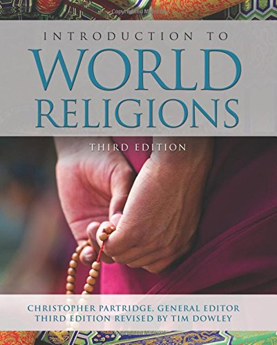 Introduction to World Religions: Third Edition