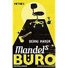 Mandels Büro: Roman (Max Mandel, Band 1)