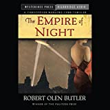 The Empire of Night (A Christopher Marlowe Cobb Thriller)