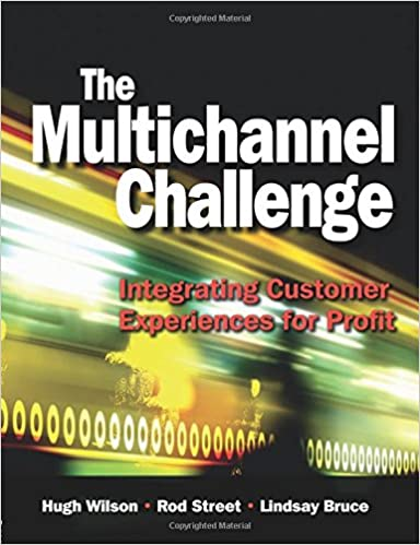 Challenge 1: Inventory Management and Transparency Across Multiple Channels