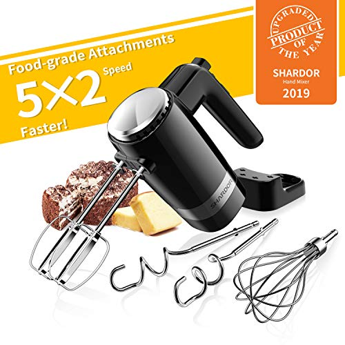 electric hand mixer whisk - 8