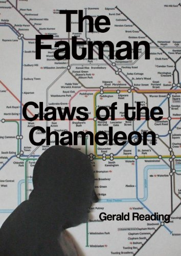 The Fatman - Claws of the Chameleon