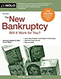 New Bankruptcy, The: Will It Work for You?