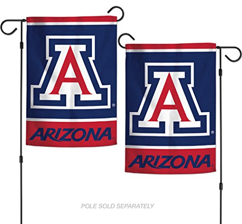 NCAA University Arizona Wildcats 12.5