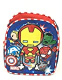 "Best AVENGERS Book Bags - Marvel Super Heroes Avengers Animated 10"" Small Toddler Review"