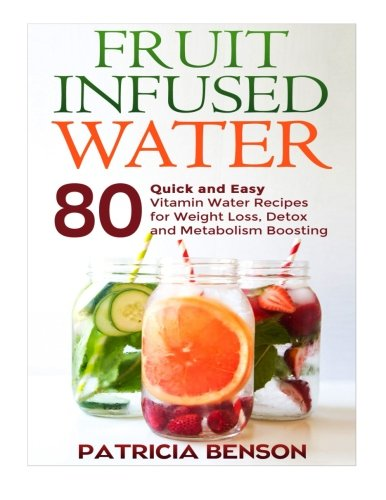 Fruit Infused Water Metabolism Boosting product image