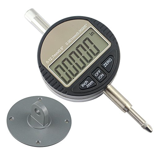 digital indicator dial gage - 5