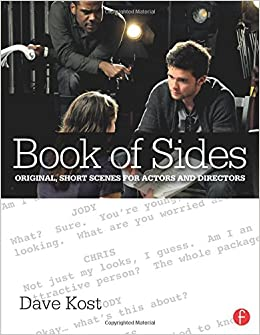 Book of Sides: Original, One-Page Scenes for Actors and Directors
