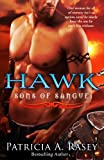 Hawk (Sons of Sangue Book 2)