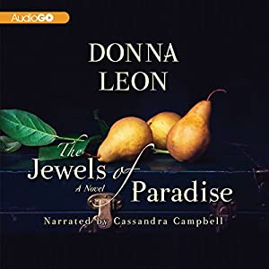 The Jewels of Paradise Audiobook