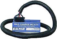 Balmar Max Charge MC614 Multi-Stage Regulator w/Harness - 12V