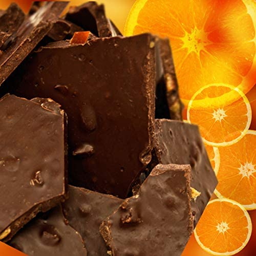 チョコ オレンジ ピール