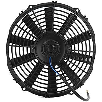 Amazon Com Uxcell 12 Universal Auto Car Radiator Air Conditioning