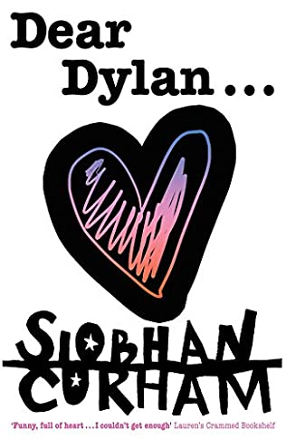 book cover of Dear Dylan