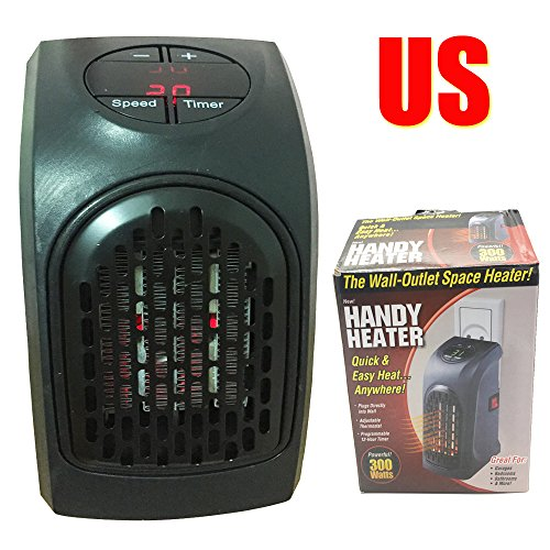 plug in heater for room - 2