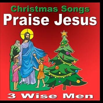 Christmas songs for men